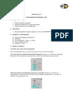 Practica 5 CNC