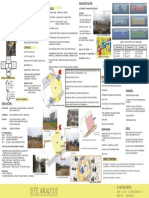 Thesis -Case Study Check List - Architecture