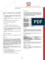 Fosfiber PPF