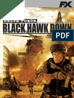 Manual Delta Force BHD