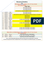Final_2015-16_sr.iit-niz,Iz3,Iz2 & Ic_phase-i_jee-main & Adv_gt's Exam Schedule