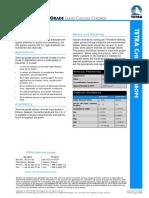 CaCl2 36 Liquid Analyse 2010