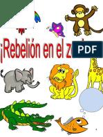 Unidad Didáctica El Zoo