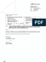 Investor/Analyst Presentation [Company Update]