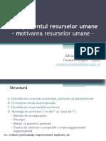 Recrutare, selecţie şi motivare Motivarea resurselor umane.pdf