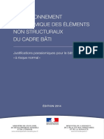 GUIDE Referentiel Sismique 2014