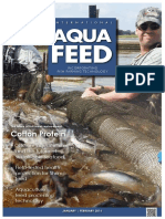 International Aquafeed Jan | Feb 2016 - FULL EDITION