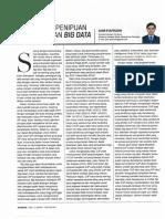 Memerangi Penipuan Pajak dengan Big Data
