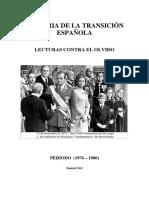 Lecturas Contra El Olvido Totalidad. V. Antonio Lopez