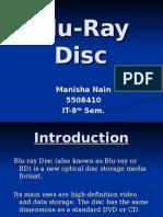 Blu Ray Disc Seminar Ppt