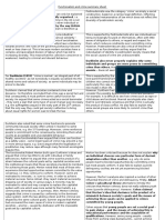 functionalism-and-crime-summary-sheet