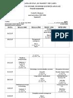 Orar Exam Masterat 2015 (1)