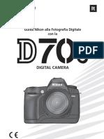 D70S Manuale nikon