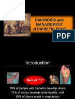 Kuliah Diabetic Foot
