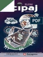 Boletín del Cipaj de febrero 2016