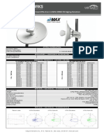 NBM2-18 Data Sheet and Install Guide
