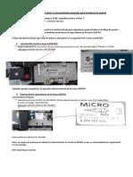 electrovalbula y ventajas micro