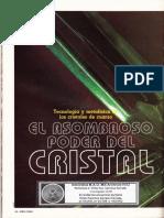 Cuarzo - El Poder Del Cristal R-007 Nº015 - Año Cero - Vicufo2