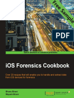 iOS Forensics Cookbook - Sample Chapter