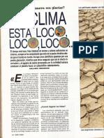 El Clima Esta Loco, Loco, Loco... R-007 Nº007 - Año Cero - Vicufo2