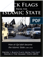 eBook Black Flags From The Islamic State 2016