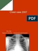 Chest Case 2007