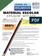 Organize o Seu Tempo e Produza Mais - Jornal Do Consumidor - Ed 868
