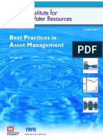2013-R-08 Best Practices in Asset Management
