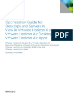 VMware View OptimizationGuideWindows7 En