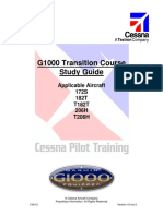 g1000 Transition Course - PT-BR