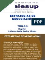 Estrategias de Negociacion 5 9