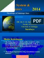 Immuno System & Disease
