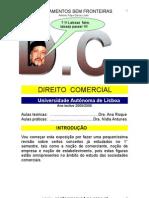 Direito Comercial 2