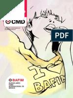 BAFIM, Feria de Música en Buenos Aires - CMD