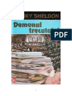 Sheldon Sidney Demonul Trecutului v 2 0