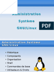 Formation Linux