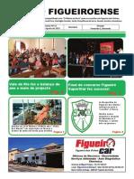 O Figueiroense, n.º 13 (16 de agosto de 2015)