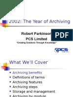 2002 Archive