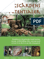 Skogsgårdens Potentialer