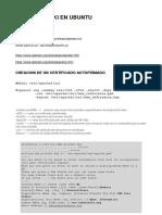 Crear Una PKI en Ubuntu