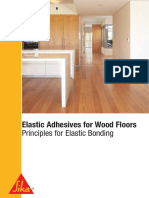 Broch Elast Adhe WoBroch Elast Adhe Wood Floorsod Floors