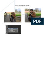 Images Used For Double Page Spread