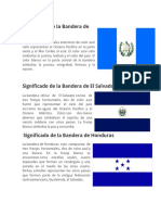 Significado de La Bandera de Guatemal1