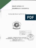 Fistula Preaurikula