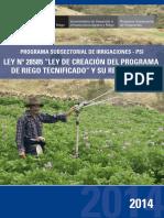 program subsectorial de irrigaciones.pdf