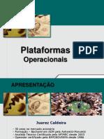 Plataformas Operacionais