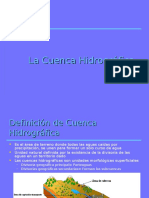 Conceptos Generales Cuencas Hidrograficas