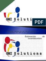 CAPACITACION ESTIMACION DE INCERTIDUMBRE.ppt
