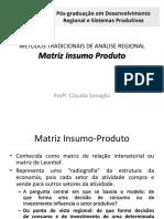 Insumo Produto31.08