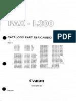 FAXL300pc